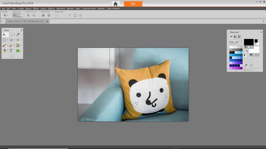 PaintShop Pro – A Low-Cost Alternative to Photoshop | Elegant Themes
