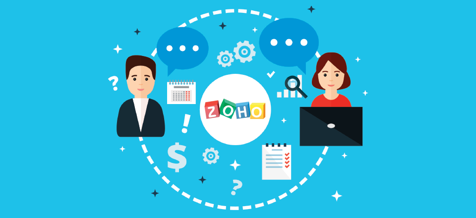 Zoho CRM: A Detailed Overview of the Free Version
