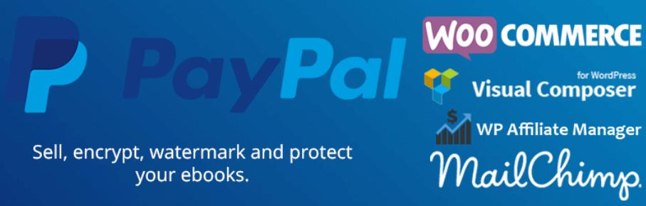 The Ebook Store plugin.
