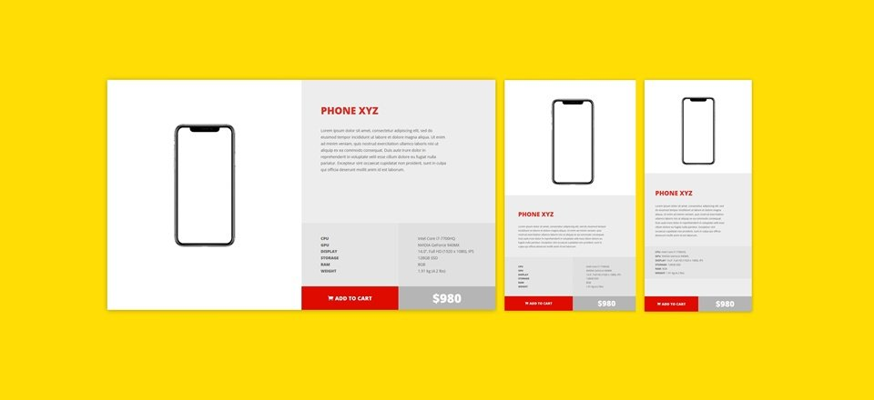 Recreate Stunning Product Sections with Functioning Add-to-Cart Buttons with Divi