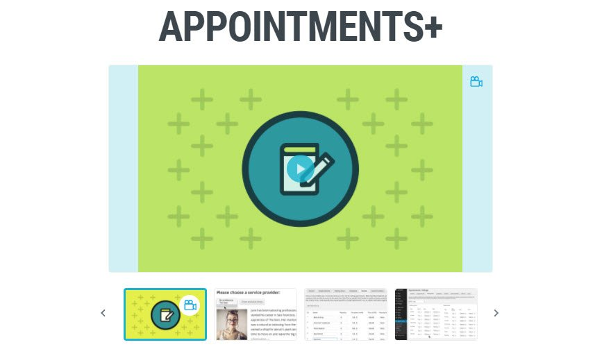 wordpress meeting and appointment booking plugin