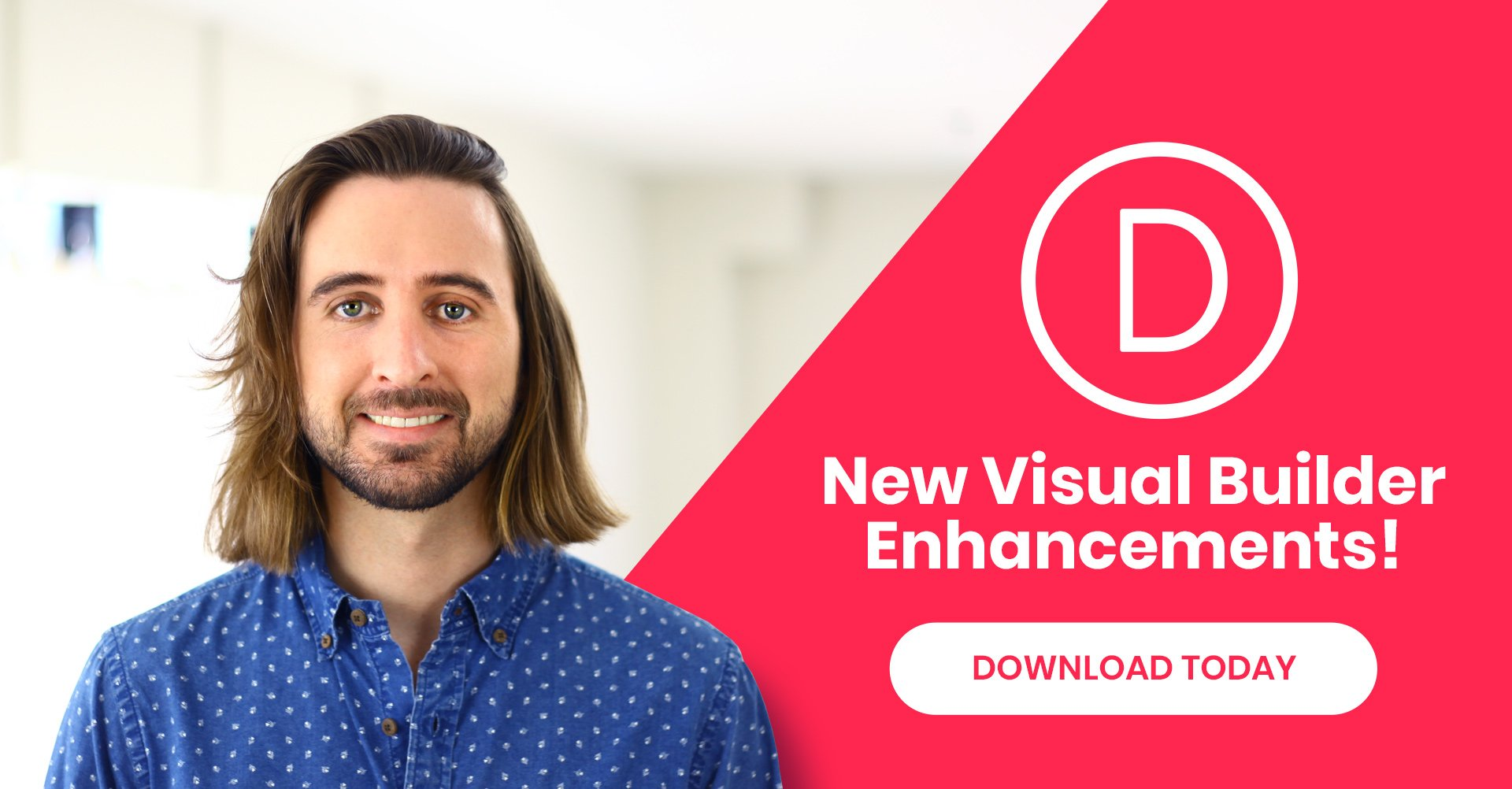 Divi Feature Update! Introducing The New Visual Builder Interface Enhancements