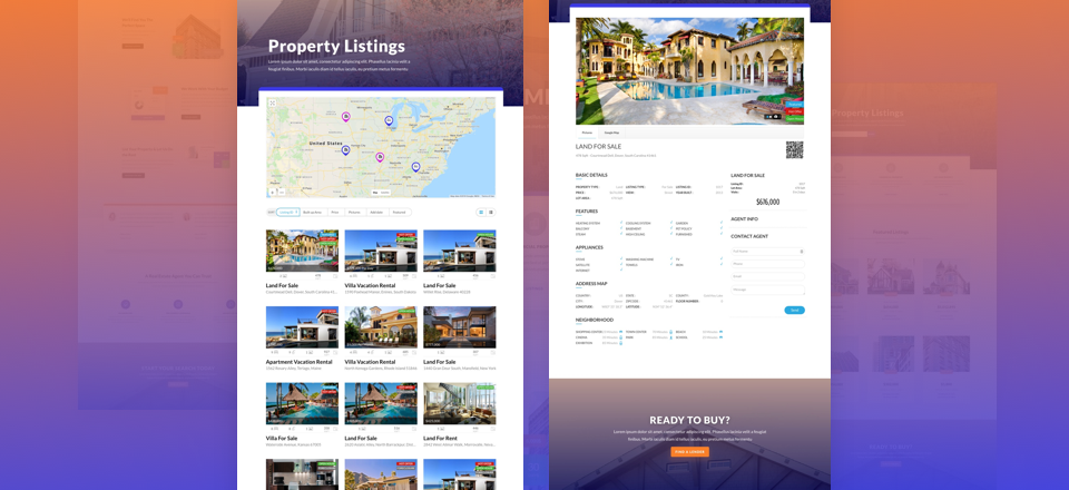 How To Add Real Estate Property Listings To Your Website With Divi Elegant Themes Blog