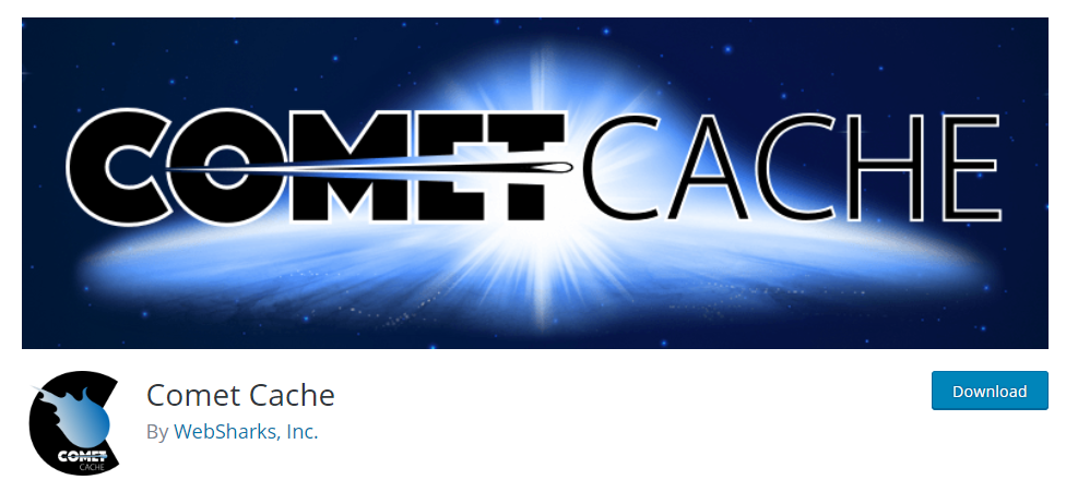 Comet Cache: A Detailed Overview & Review | Elegant Themes Blog