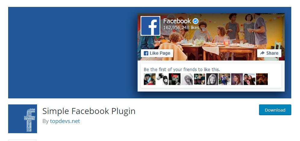 11 Best Facebook Plugins for WordPress | Elegant Themes Blog