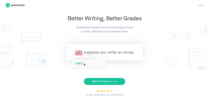 Grammarly: A Detailed Overview and Review