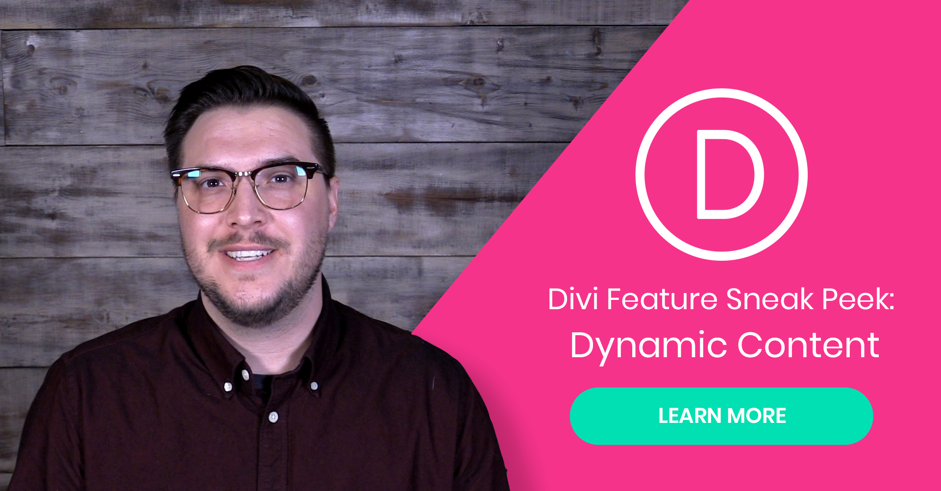Divi Feature Sneak Peek: Dynamic Content
