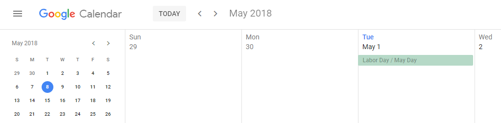 How to Add Google Calendar Events to WordPress (In 4 Steps
