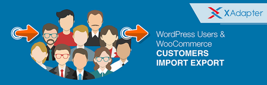 The Import Export WordPress Users plugin.
