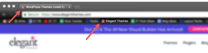 How to Add a Favicon to Your WordPress Website in 3 Ways