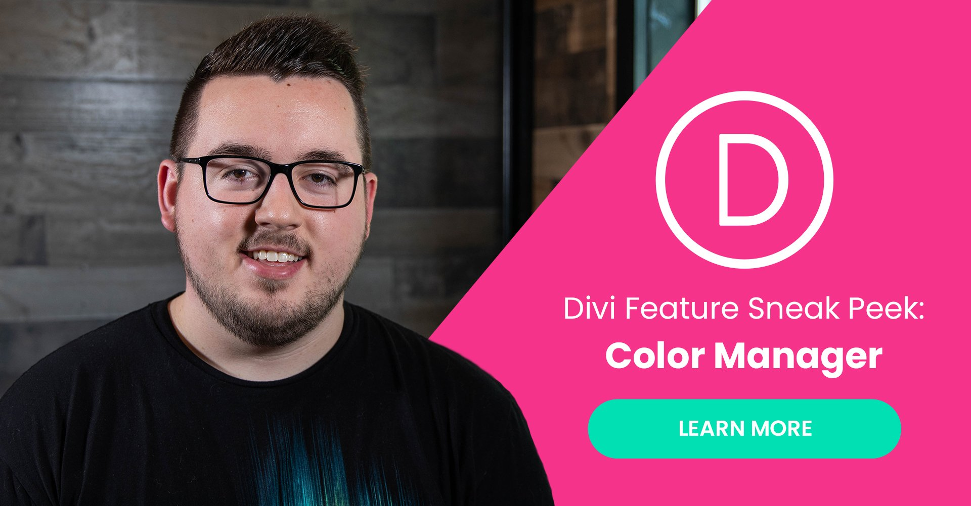Divi Feature Sneak Peek: A Powerful New Color Manager