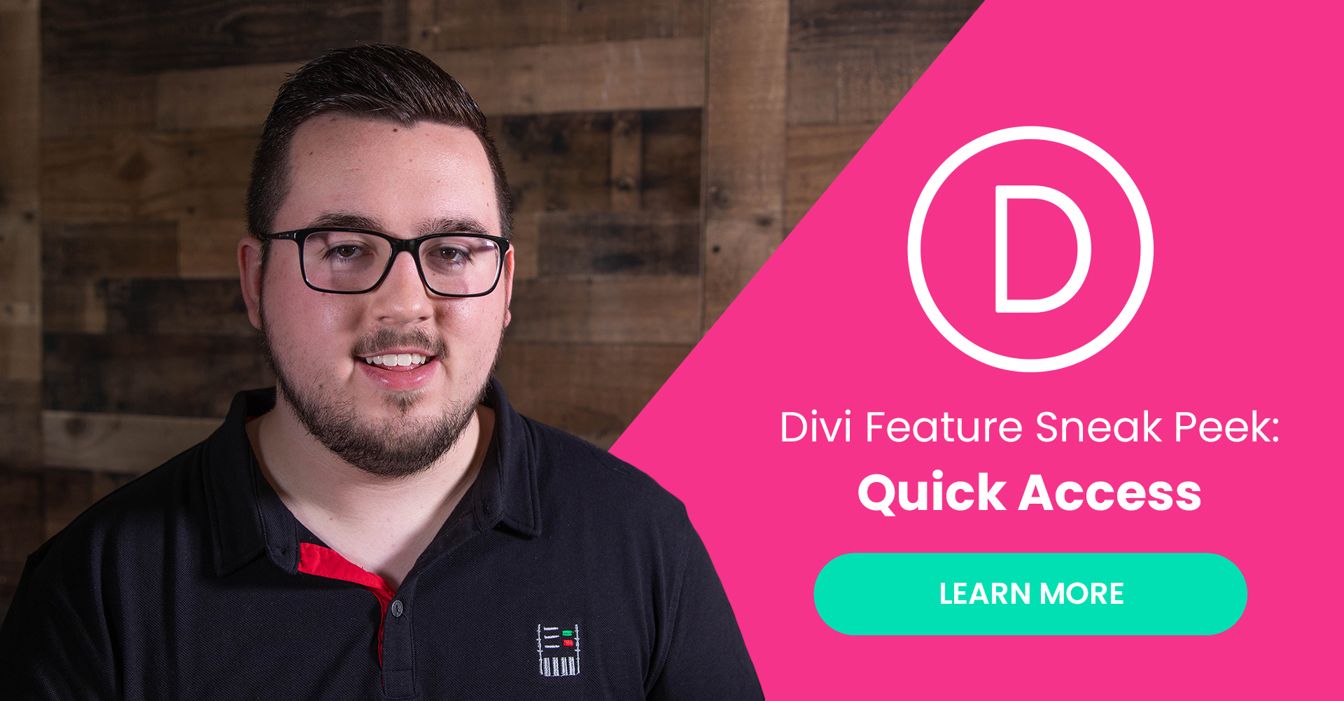 Divi Feature Sneak Peek: Quick Access to Design Element Settings