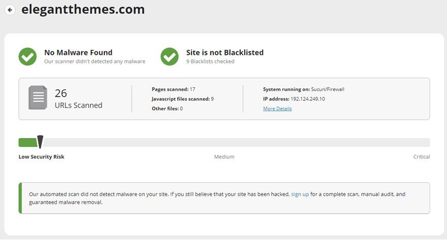 How to scan your WordPress website for hidden malware