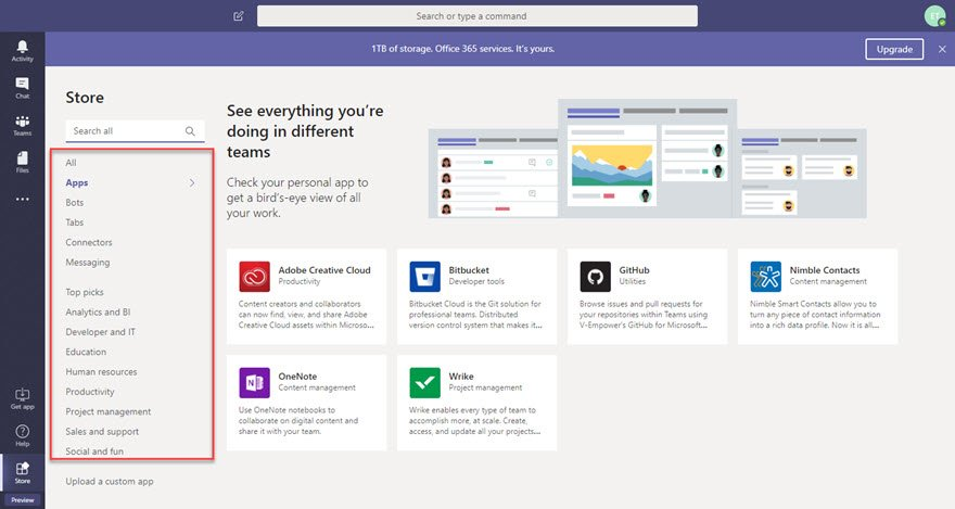 Microsoft Teams Free: A Group Chat You Should Not Overlook | Elegant