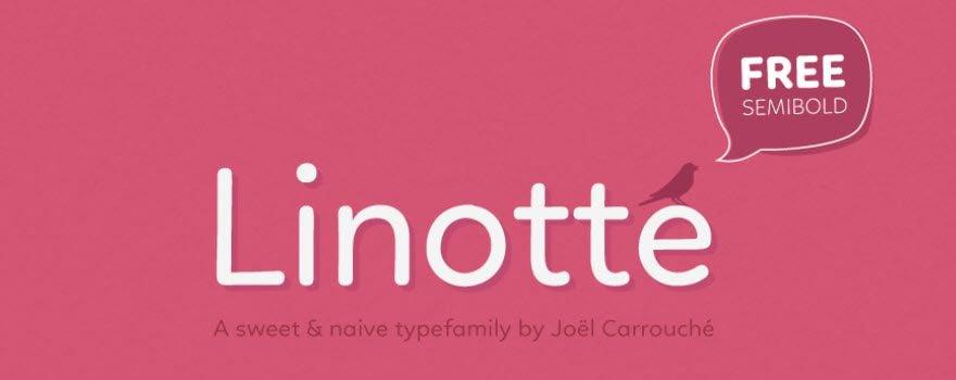 30 Best Sans Serif Fonts for Website Headings