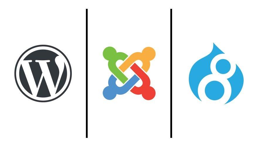 CMS vs Frameworks