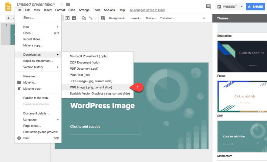 25 ways google drive can help power your wordpress business