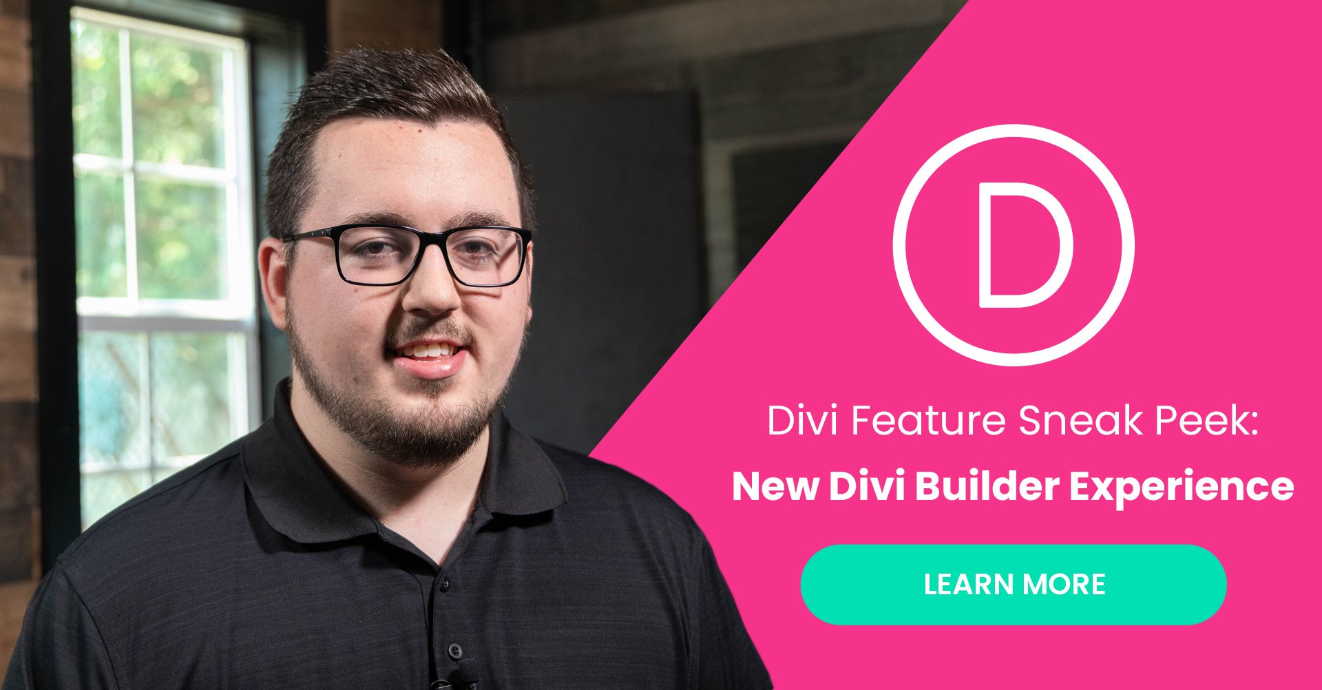 Divi Feature Sneak Peek: A New Divi Builder Experience is Coming!