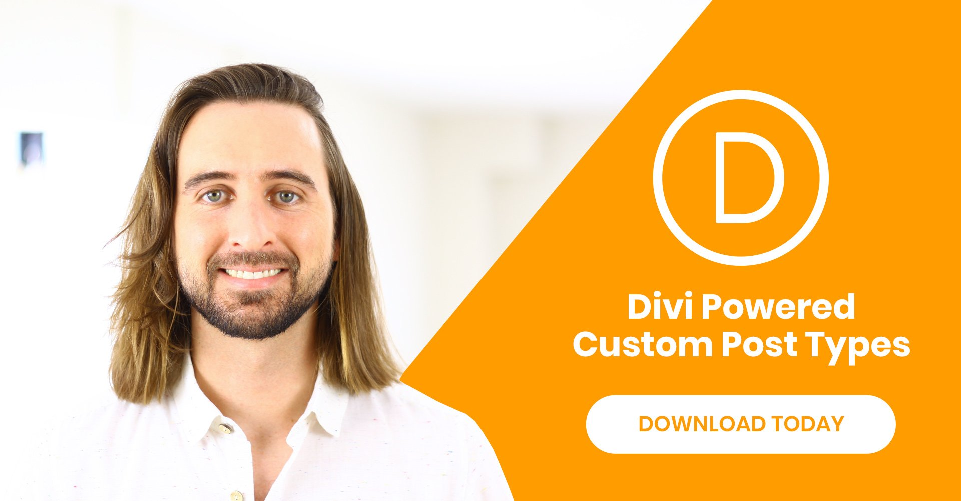 Introducing Divi Builder Custom Post Type Support!