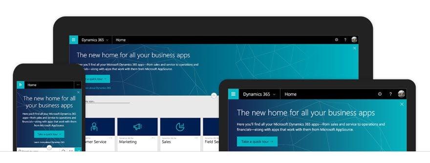 Microsoft Dynamics 365: CRM Overview
