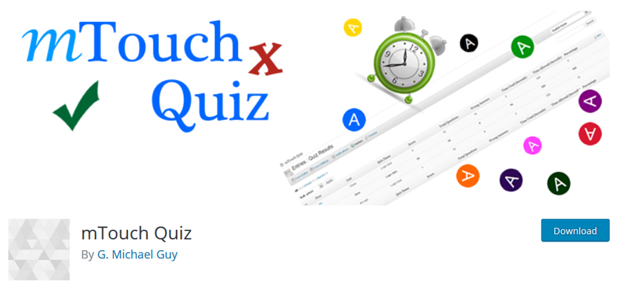 WordPress Quiz Plugins