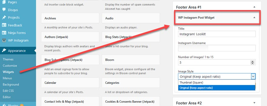 How to Automatically Publish from WordPress to Instagram