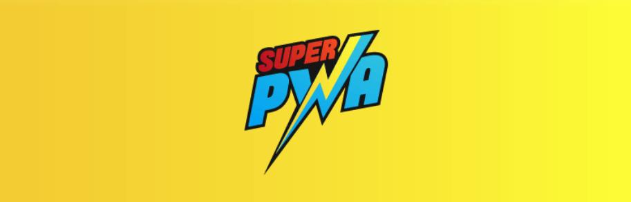 The Super Progressive Web Apps plugin.