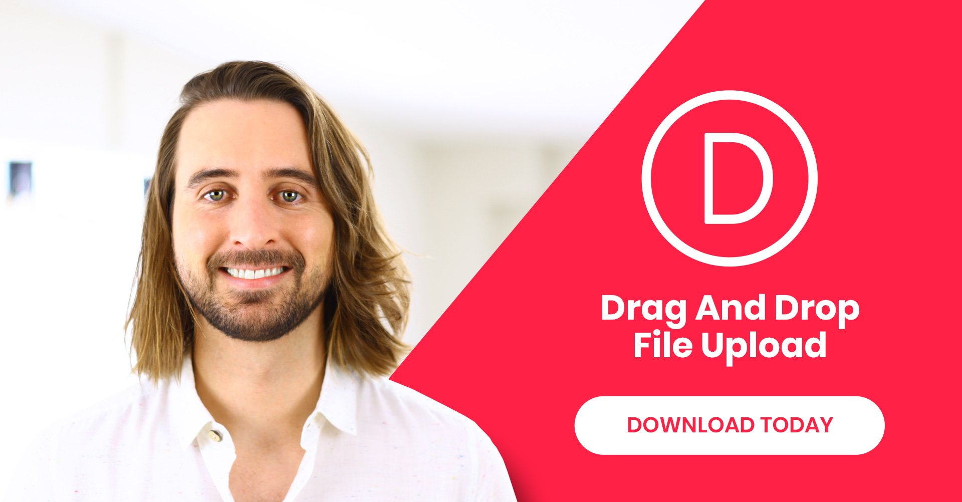 Divi Feature Update! Introducing Drag & Drop File Upload For The Divi Builder
