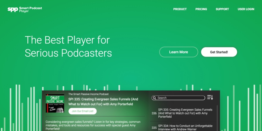 12 Best WordPress Audio Player Plugins | Elegant Themes Blog