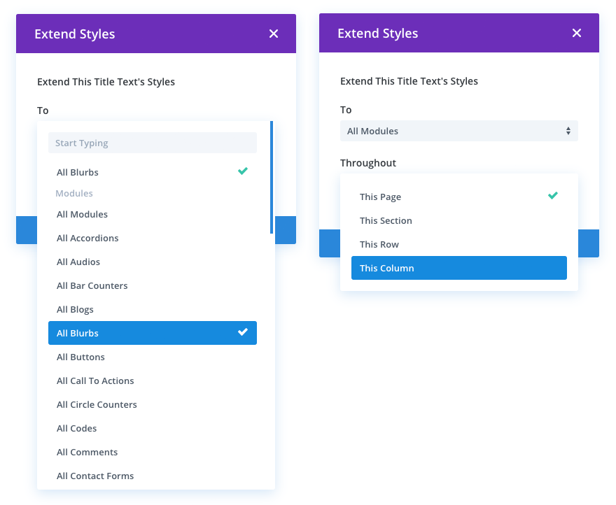 An Amazing New Way To Build Pages In Divi! Introducing