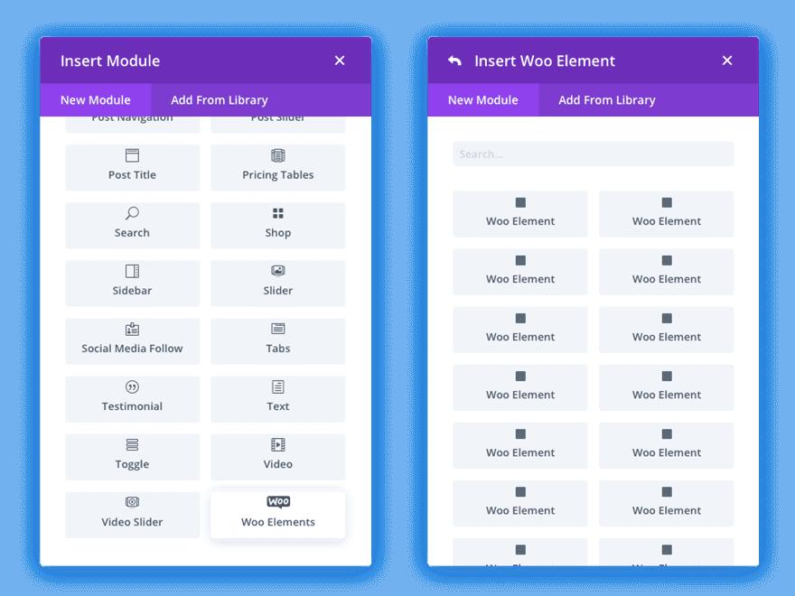 Divi Feature Sneak Peek: WooCommerce Modules | Elegant Themes Blog