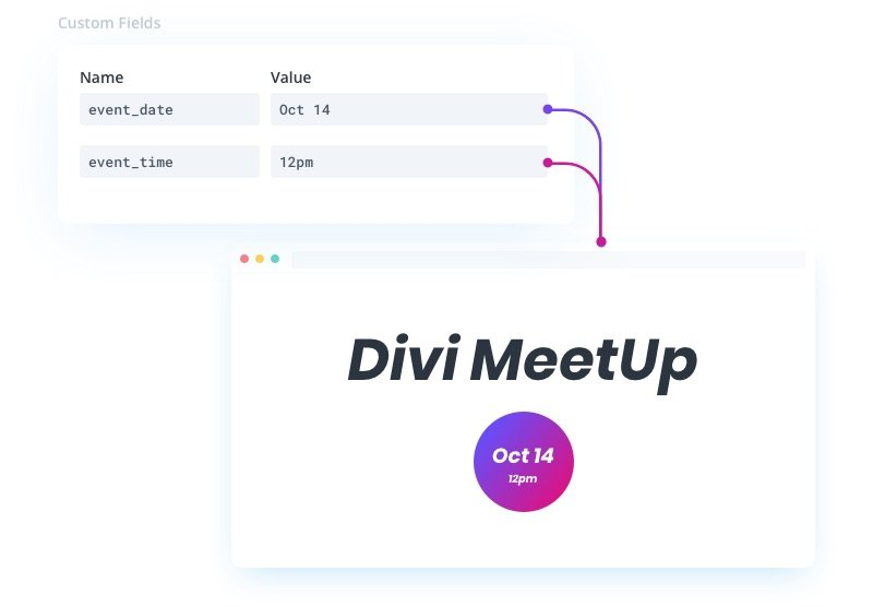 Dynamic Content For Divi Is Available Now! | Elegant Themes Blog