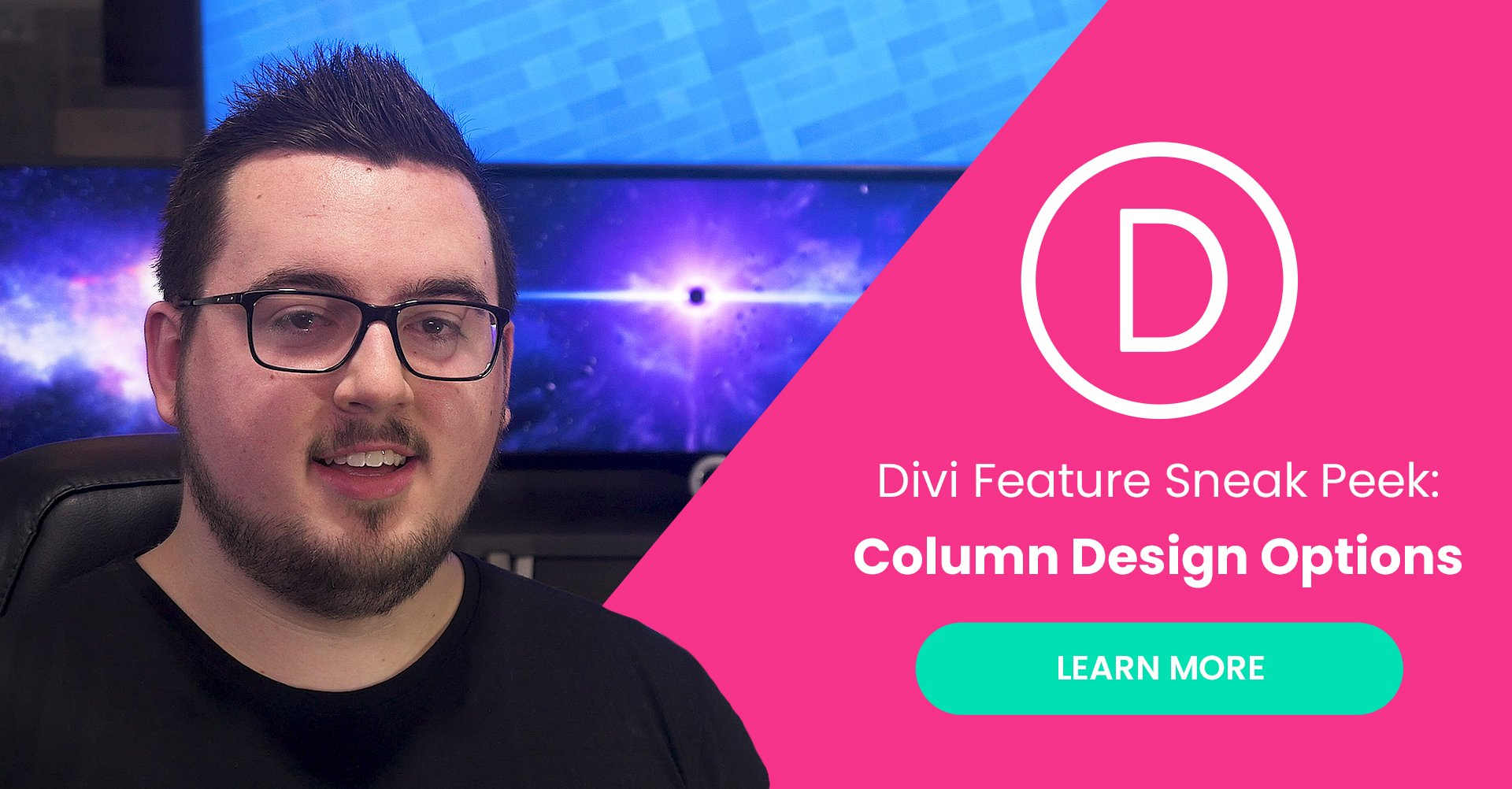 Divi Feature Sneak Peek: Column Design Options