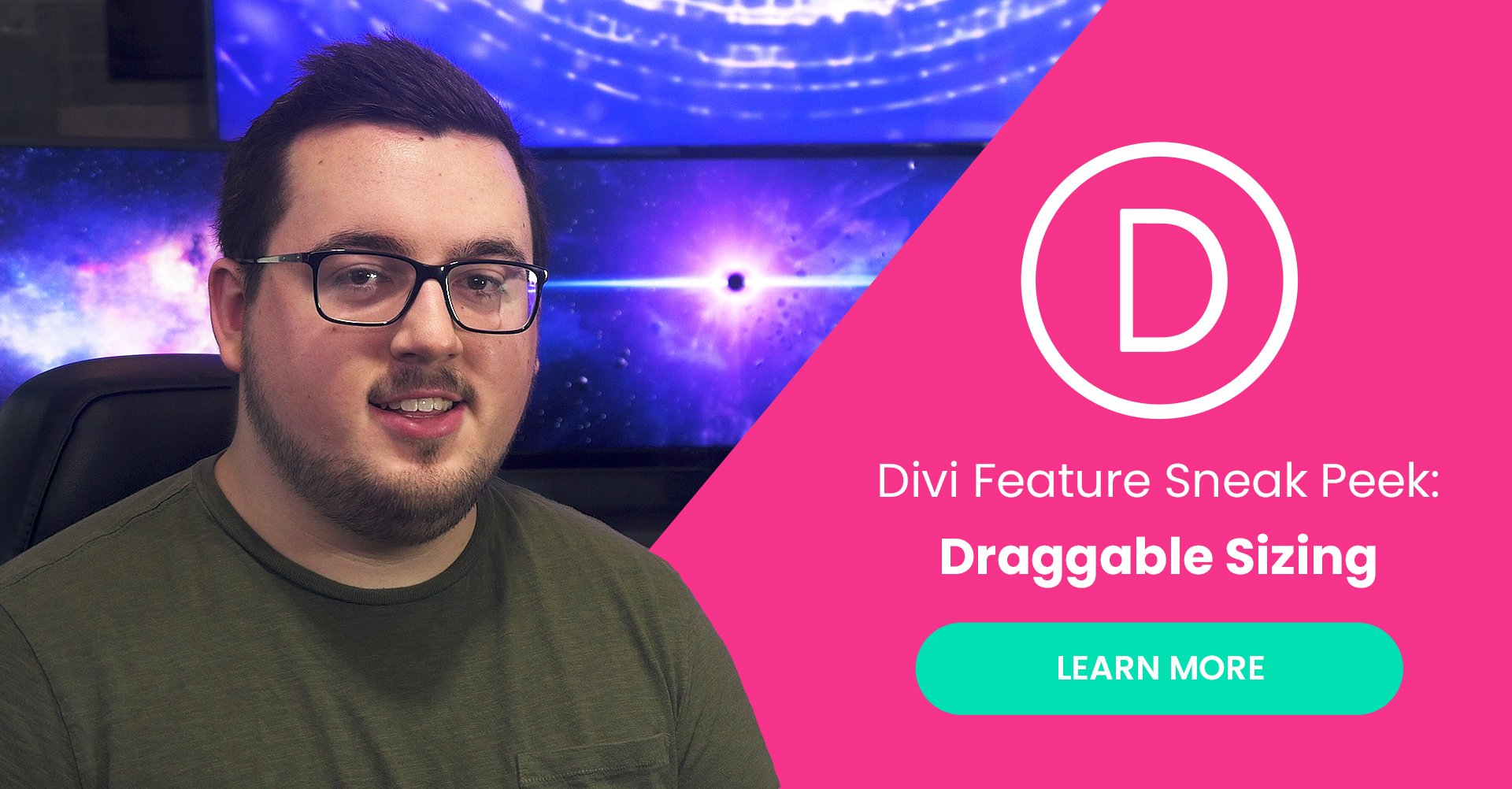 Divi Feature Sneak Peek: Draggable Sizing + More Sizing Options