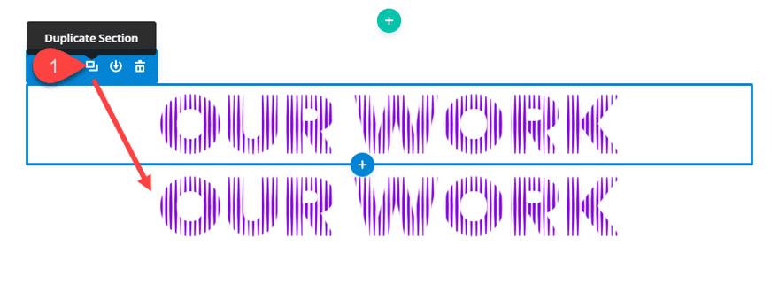 divi text designs