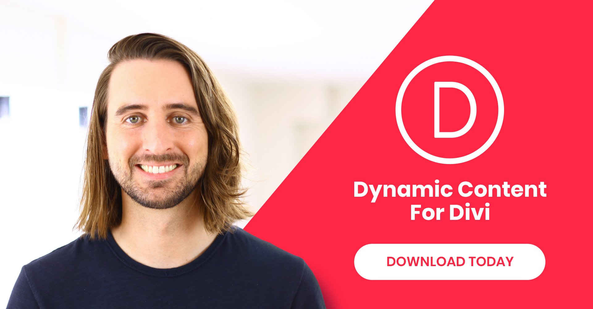 Dynamic Content For Divi Is Available Now!