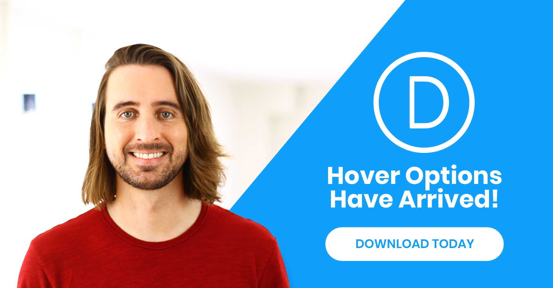 Divi Hover Options Have Arrived!