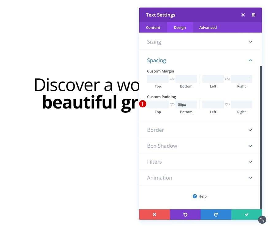 gradient text color