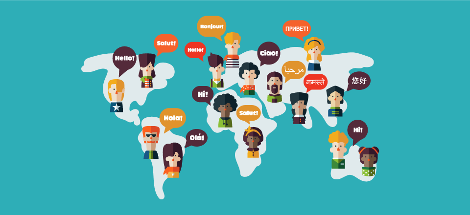 A Straightforward Guide to Multilingual SEO