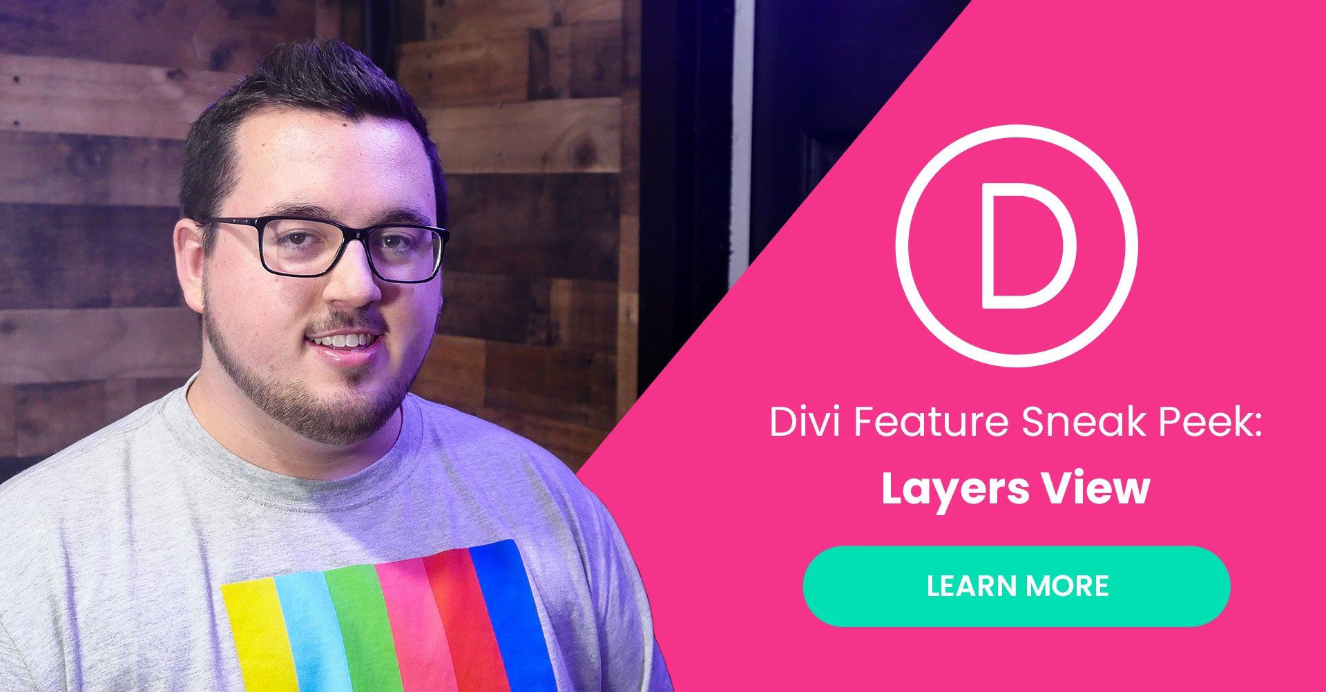 Divi Sneak Peek: Layers View