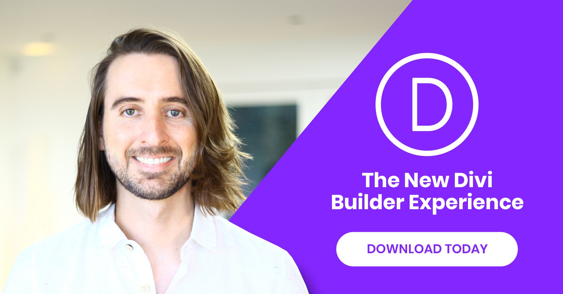 The New Divi Builder Experience
