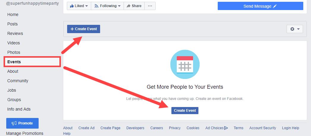 Facebook Marketing Strategies
