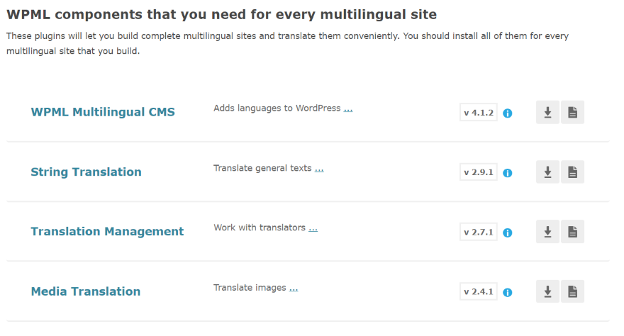 How to Create a Multilingual Website with Divi or Extra and WPML