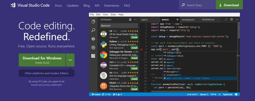 The 11 Best Code Editors For 2019 Elegant Themes Blog