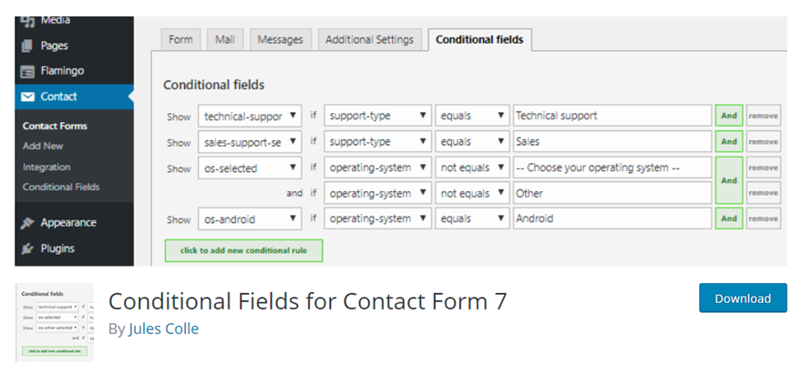 How to Get the Most Out of Contact Form 7 | Elegant Themes Blog