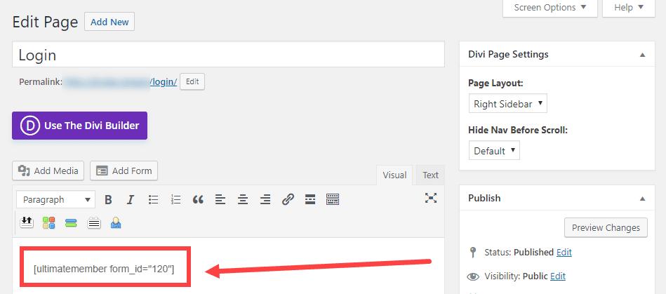 How to Create a Custom WordPress User Registration Page | Elegant