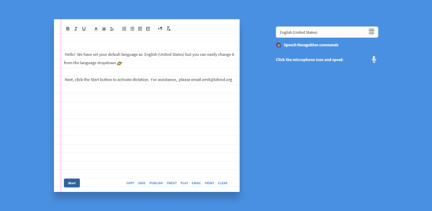 10 Best Speech to Text Tools to Speed Up Your Writing