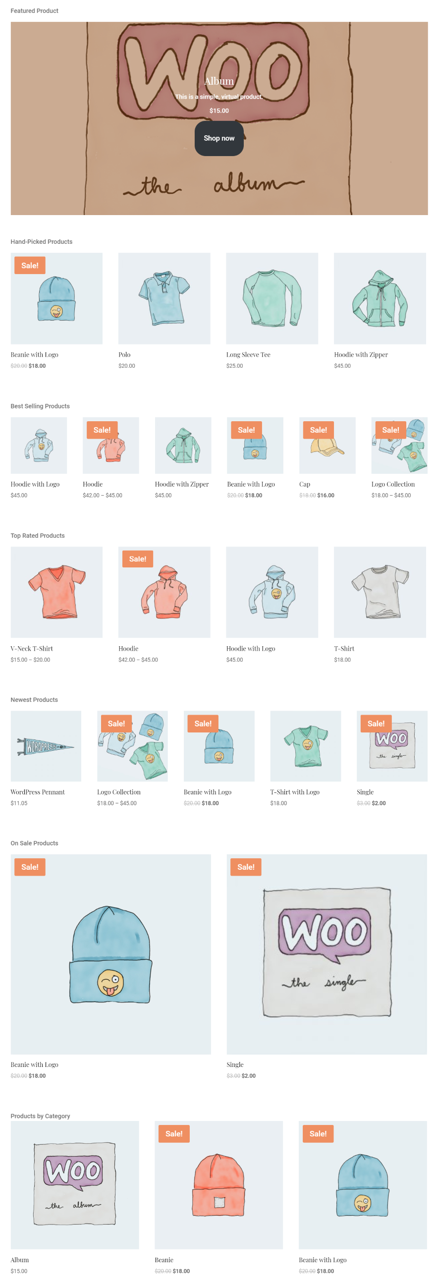An Overview of the New WooCommerce Blocks Plugin