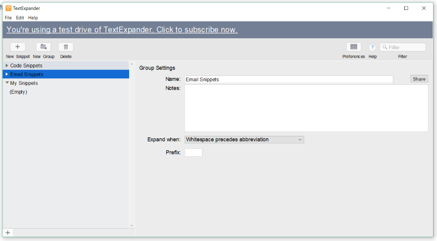 How to Use Text Expander to Drastically Speed Up Your