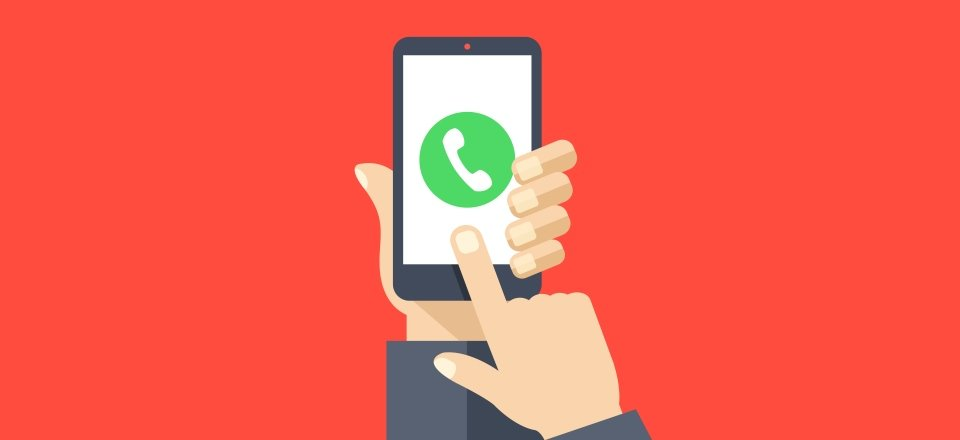 "Telephone Links: How to Add ""Call-able"" Links & CTA's to Your Website 